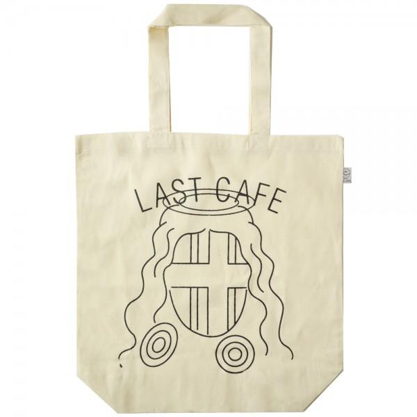 LAST CAFE TOTEBAG