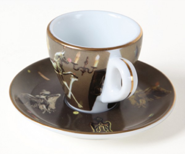 LAST CAFE ESPRESSO CUP B