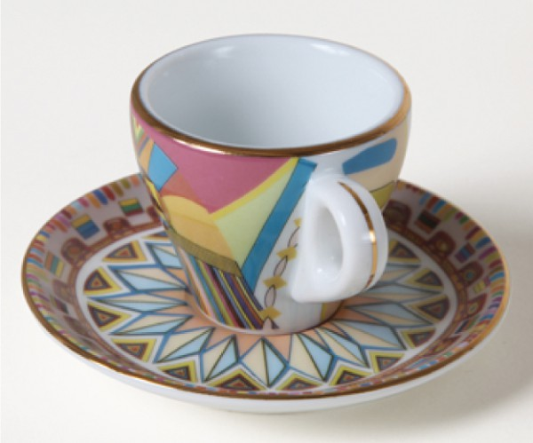 LAST CAFE ESPRESSO CUP C