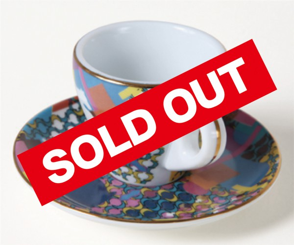 LAST CAFE ESPRESSO CUP A